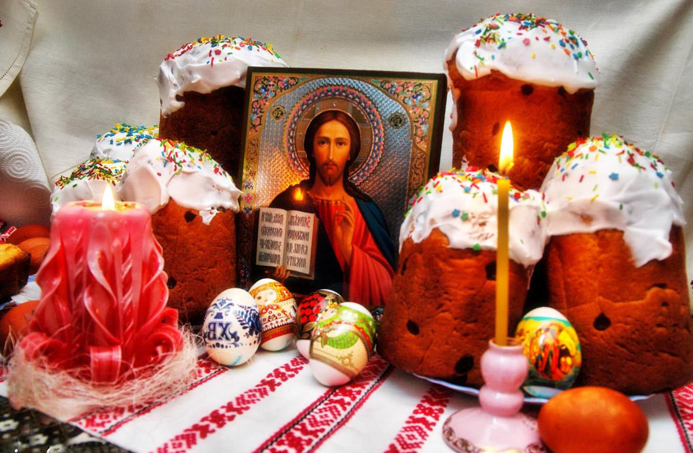 Все церковные праздники до пасхи