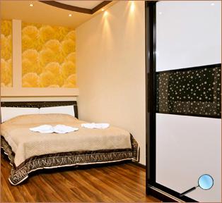 Недорогие гостиницы Киева — домашний уют и настоящий комфорт